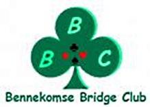 De Bennekomse B.C. logo